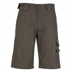 Syzmik Cordura Duckweave Shorts