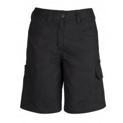 Syzmik Utility Womens Shorts