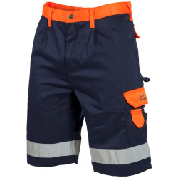 Westpeak Hi-Vis Taped Cargo Shorts