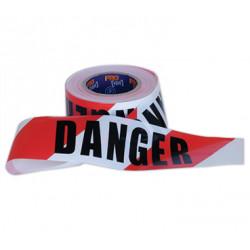 PRO Danger Barricade Tape-100m
