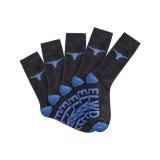 Elwood Crew 5pk Socks