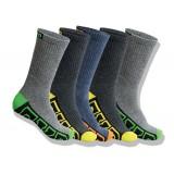 FXD SK-1 5 Pack Work Sock