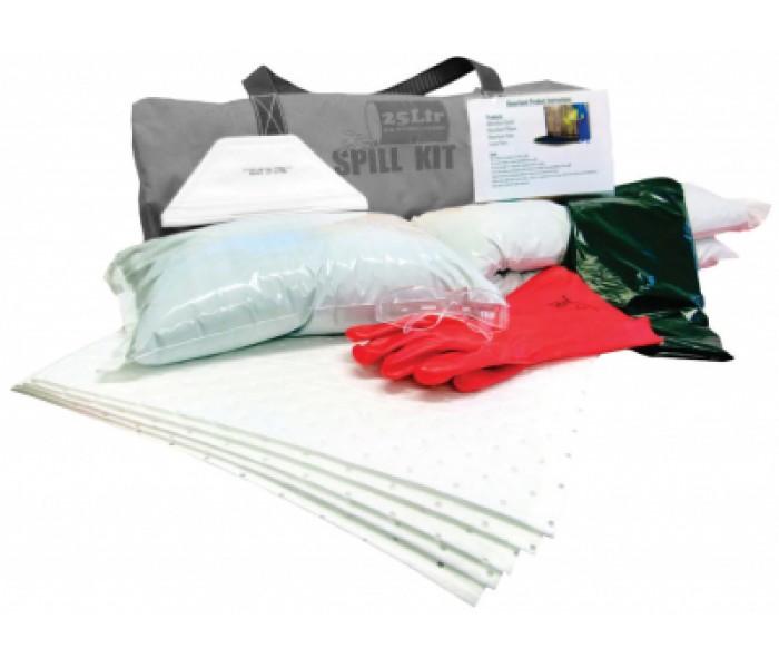 QSI 25L Oil Spill Kit