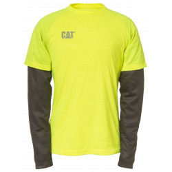 CAT Expedition Day Only Long Sleeve T-Shirt