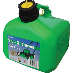 Scepter 2-Stroke 5L Petrol Container