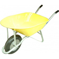 Xcel Tradie Wheelbarrow