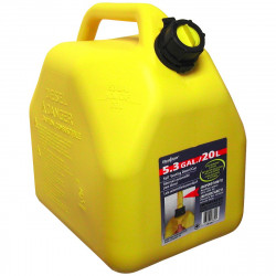 Scepter Short 20L Diesel Container