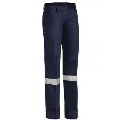Bisley Original Taped Womens Pants