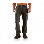 Carhartt Ripstop Double-Front Trousers