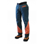 Clogger DefenderPRO Arborist Zipped Chainsaw Chaps