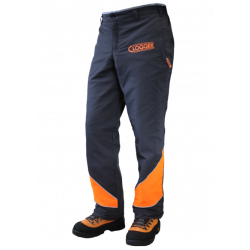 Clogger DefenderPro Chainsaw Pants
