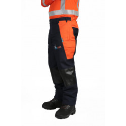 Clogger Arcmax Premium FR Chainsaw Trousers