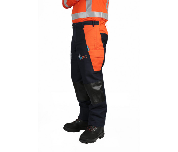 Clogger Arcmax Premium FR Chainsaw Trousers