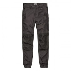 Elwood Cuffed Trousers