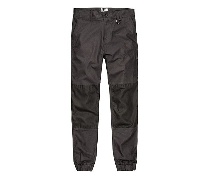 Elwood Cuffed Trousers