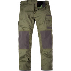 FXD WP-1 Kneepad Pants