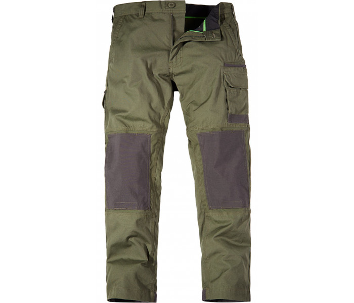 FXD WP-1 Kneepad Trousers