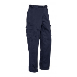 Syzmik Basic Cargo Trousers-Regular