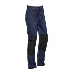 Syzmik Cordura Kneepad Stretch Work Jeans