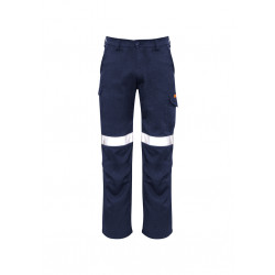 Syzmik Fire Armour MODATech Taped Cargo Trousers