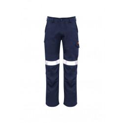 Syzmik MODATech FR 10cal Taped Mens Cargo Pants