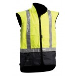 Bison Stamina Day/Night Lined Vest