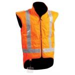 Bison Stamina TTMC-W Lined Vest