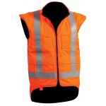 Bison Rigour TTMC-W FR Vest