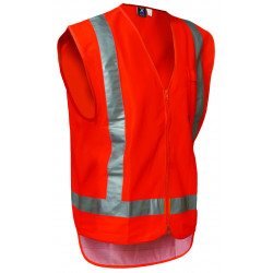 Argyle Basic TTMC-W Safety Vest