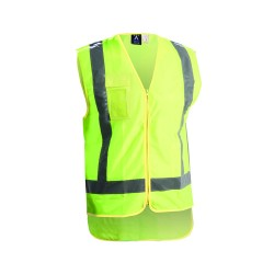 Argyle Basic Day/Night Safety Vest