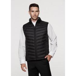 Aussie Pacific Snowy Mens Puffer Vest