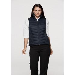 Aussie Pacific Snowy Womens Puffer Vest