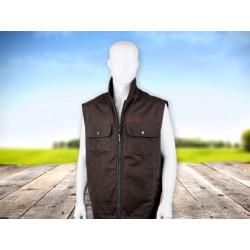 Norsewear Oilskin Vest