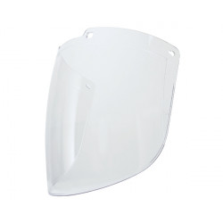 Honeywell Turboshield Polycarbonate Visor