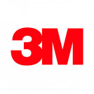 3M 6100 Half Mask Respirator Small