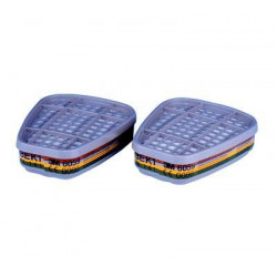 3M 6059 Multi Gas/Vapour Filters