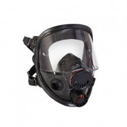 Honeywell 7600 Silicone Full Face Respirator