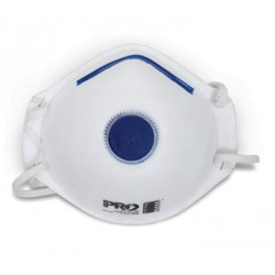 PRO P2 Valve Disposable Respirators-3pk