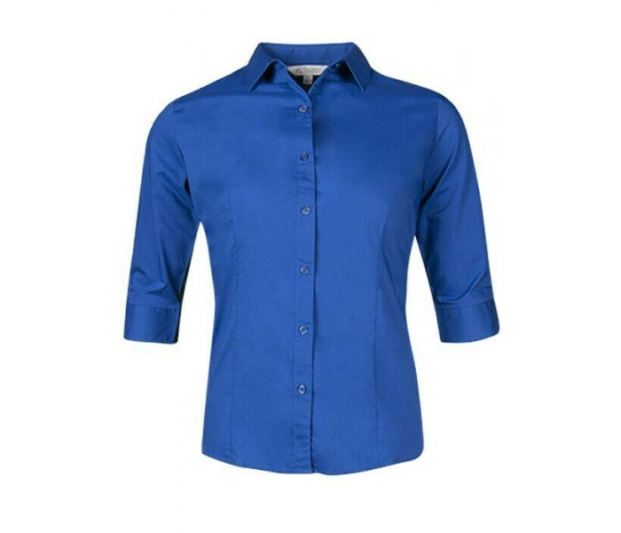 Aussie Pacific Mosman Womens 3/4 Sleeve Shirt