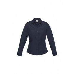 Biz Bondi Womens Long Sleeve Shirt
