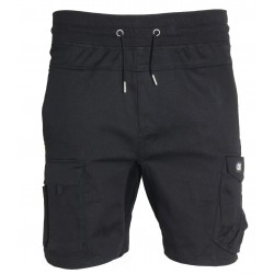 CAT Diesel Stretch Shorts