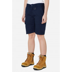 Elwood Utility Womens Stretch Shorts