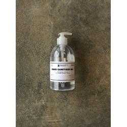 RMWG 500ml Gel 75% Alcohol Hand Sanitiser