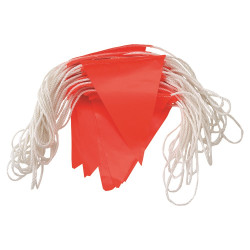 PRO Day Only Bunting PVC Flags-30m