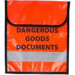 QSI Dangerous Goods Document Holder