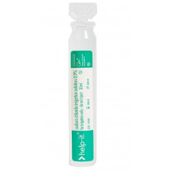 Help-It Saline Ampoule-30ml