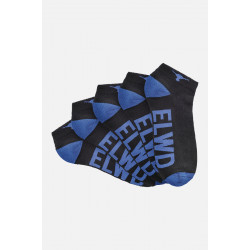 Elwood Ankle 5pk Socks