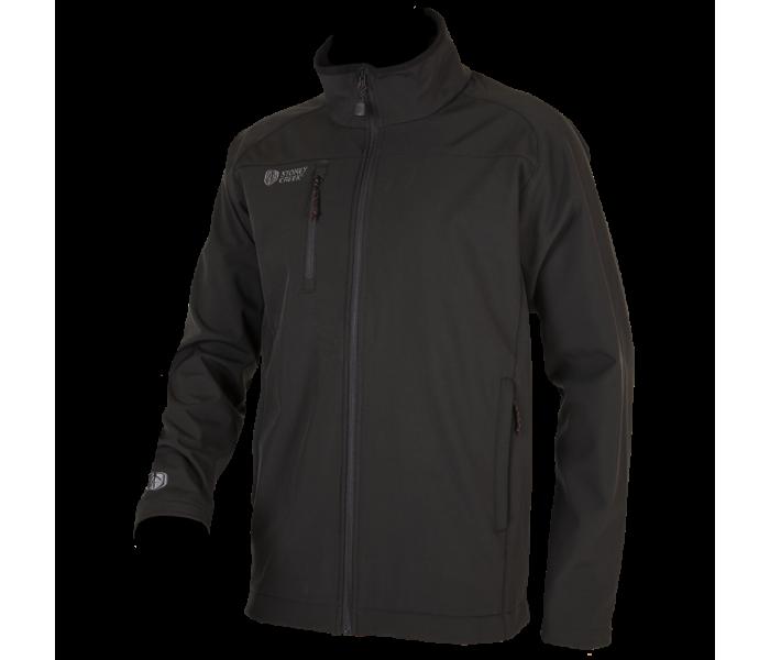 Stoney Creek Softshell Mens Jacket