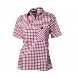 Stoney Creek Checkchick Womens S/S Shirt