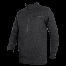 Stoney Creek Wool Blend 1/2 Zip Mens Pullover